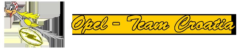 Opel – Team Croatia