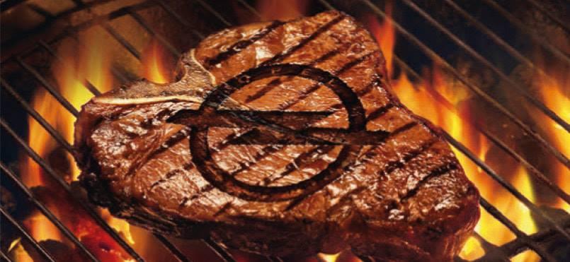 3. OTC grill meet